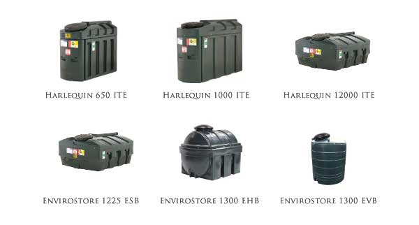 Fuel Tanks Supplied Across Yorkshire | Yorkshire Oils