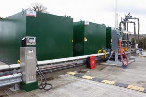 Ultra Low Sulphur Diesel (ULSD)   Yorkshire Oils