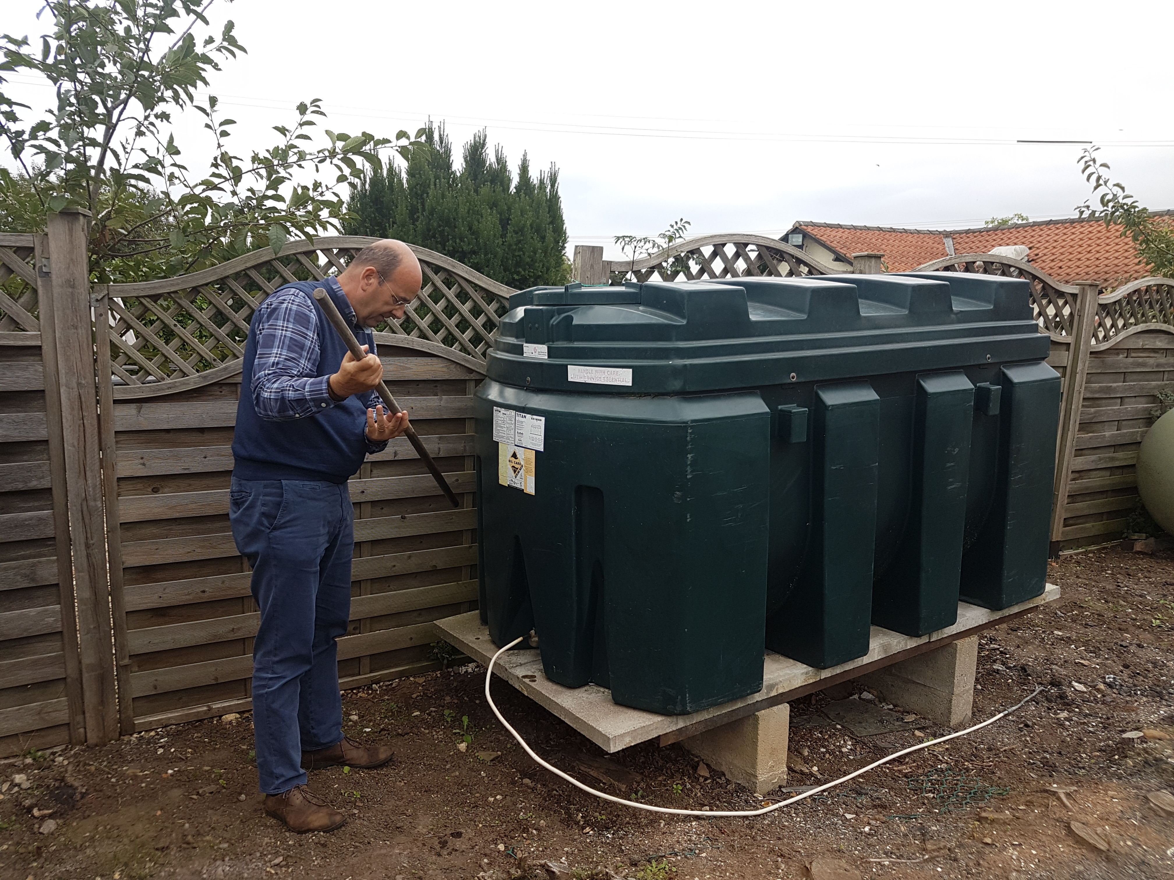 Competitive Heating Oil Prices For Yorkshire | Yorkshire Oils