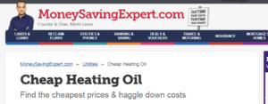Cheap Heating Oil
